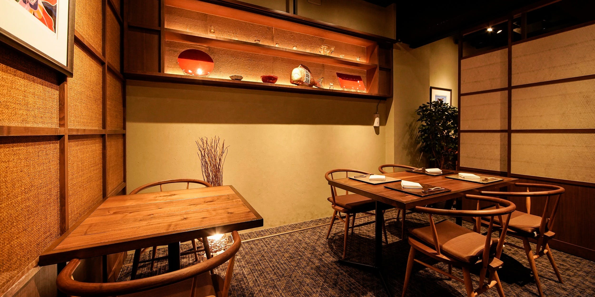 記念日におすすめのレストラン・Sudachiの写真2