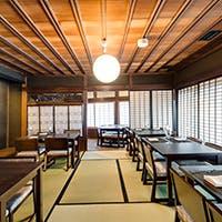 江戸の歴史を紡ぐ県指定の有形文化財で、悠久の時に想いを馳せる