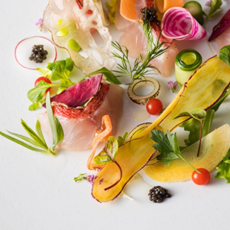 【デジュネB】魚&肉どちらも味わえるWメインなど全5品(~5/31)