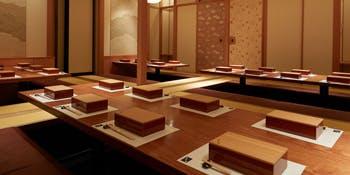 桜木町 寿司 飲み放題