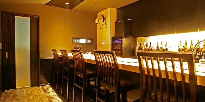 記念日におすすめのレストラン・鮨 みひろの写真1