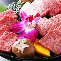焼肉の牛太 本陣 Hanare 北新地店