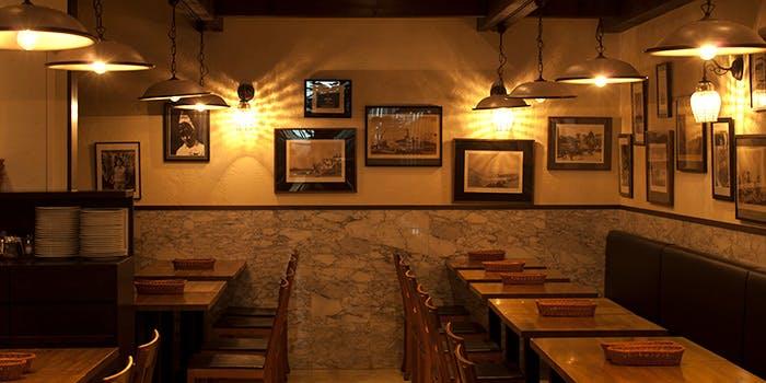 記念日におすすめのレストラン・ピッツェリア ダ チーボ コレド日本橋店の写真2