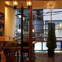 Restaurant EISUKE