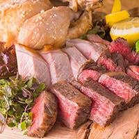 美味しいお肉をリーズナブルに楽しめる、武蔵小杉のお肉バル