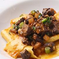 心温まるトスカーナの郷土料理をご堪能ください