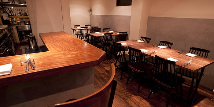 記念日におすすめのレストラン・レストラン オカダの写真1
