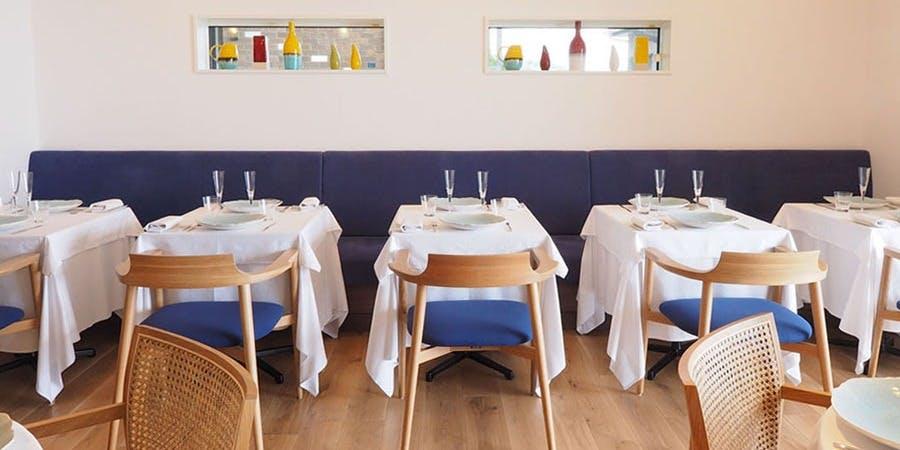 記念日におすすめのレストラン・ラ・バスティード・シュール・ラ・メールの写真2