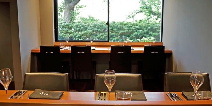 記念日におすすめのレストラン・Onda Tokyoの写真1