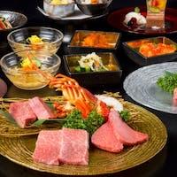 焼肉トラジ 大阪ヒルトンプラザ ウエスト店