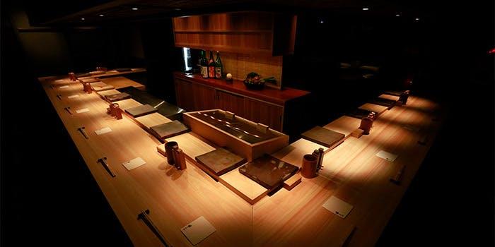 記念日におすすめのレストラン・焼鳥 國よしの写真1