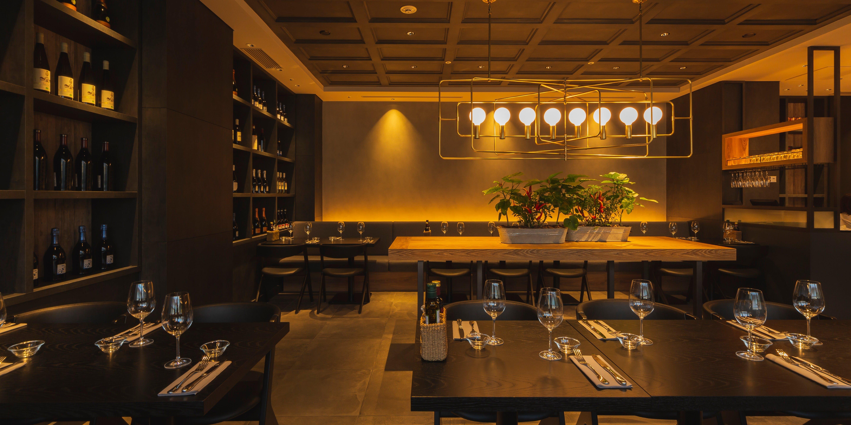 記念日におすすめのレストラン・オービカ モッツァレラバー 高輪店の写真1