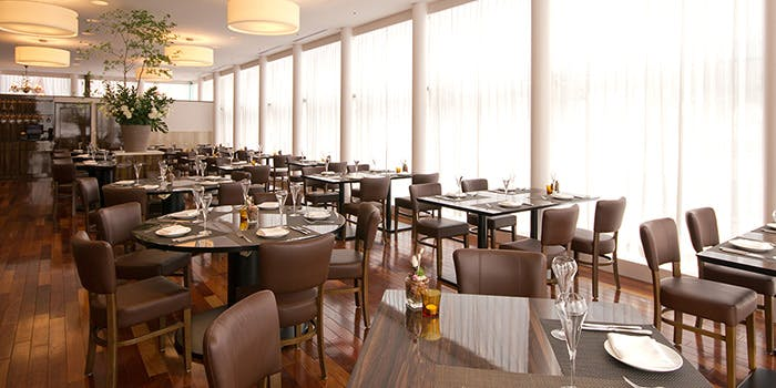 記念日におすすめのレストラン・BLT STEAK GINZAの写真1
