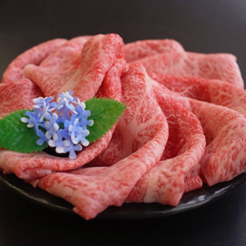 【黒毛和牛しゃぶしゃぶ】鮎塩焼き、八寸含む全5品