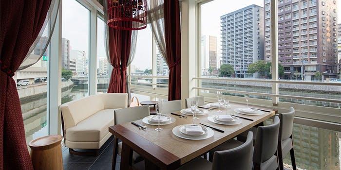記念日におすすめのレストラン・星期菜ヌードル&シノワの写真1