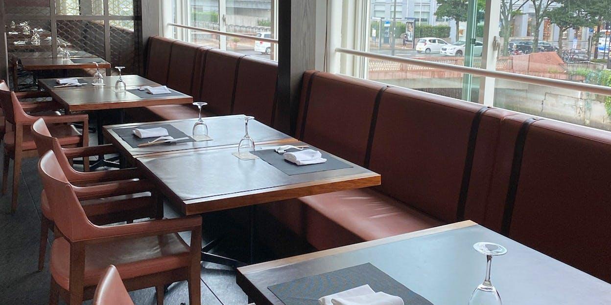 記念日におすすめのレストラン・西中洲 星期菜の写真2