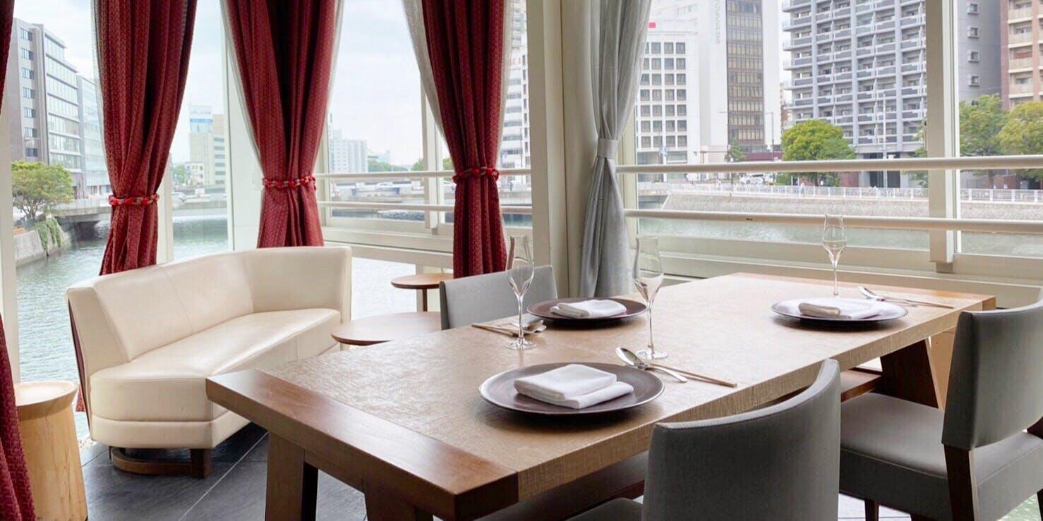 記念日におすすめのレストラン・西中洲 星期菜の写真1