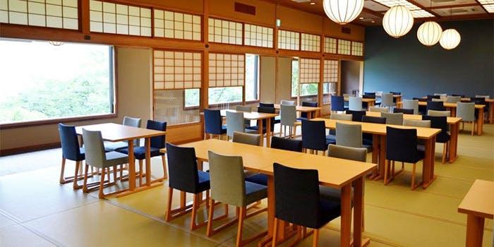 記念日におすすめのレストラン・お食事処「富士」の写真1