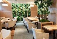 レストラン翠京/ソラリア西鉄ホテル京都プレミア 三条鴨川