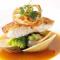 料理、時間、場を楽しむフランス料理