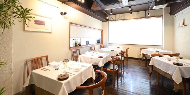記念日におすすめのレストラン・Restaurant27の写真1