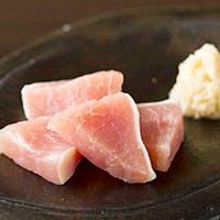 日本各地のお酒に合う贅沢なお料理