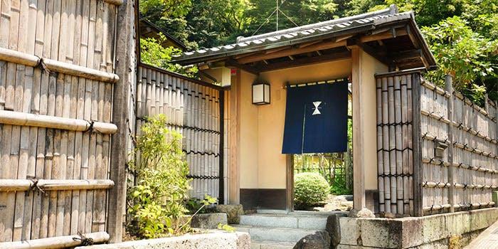 鎌倉 おすすめ ランチ 海鮮 隠れ家 イチリン ハナレ 雰囲気