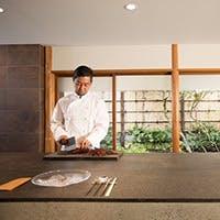 新風を吹き込む気鋭の料理人 ―齋藤宏文―