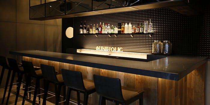 記念日におすすめのレストラン・UNIHOLICの写真1