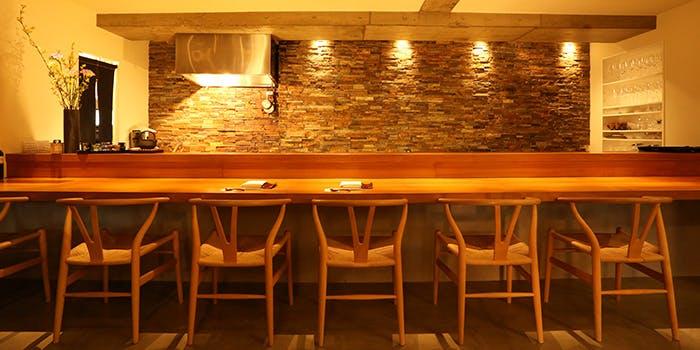 記念日におすすめのレストラン・jinの写真1