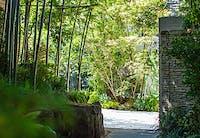 茶寮 リビエラの庭