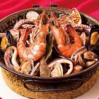 海の幸に恵まれたポルトガルの美食文化