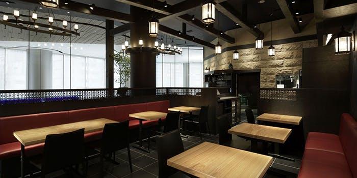 記念日におすすめのレストラン・但馬屋 虎ノ門ヒルズ店の写真1