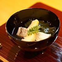 店主の故郷岐阜の味「和食」本来の美味しさ