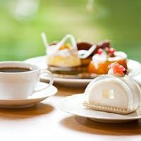 京都・小川珈琲や地元食材を使用したサンドウィッチや充実のスイーツ