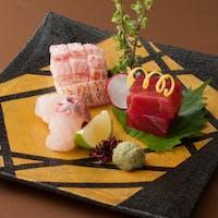 日本料理「なかの」/中野サンプラザ