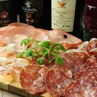 素朴で優しいイタリア郷土料理の味を再現