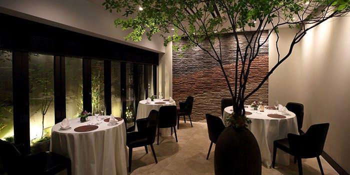 記念日におすすめのレストラン・Ysmの写真1