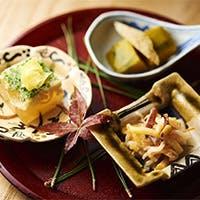 隠れた食材の宝庫・奈良へのこだわり
