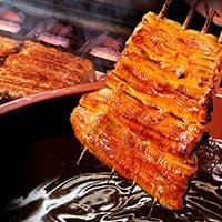 鰻本来の味を伝統の江戸前手法でご提供します