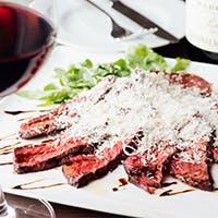 美味しいイタリアンを心ゆくまでご堪能ください