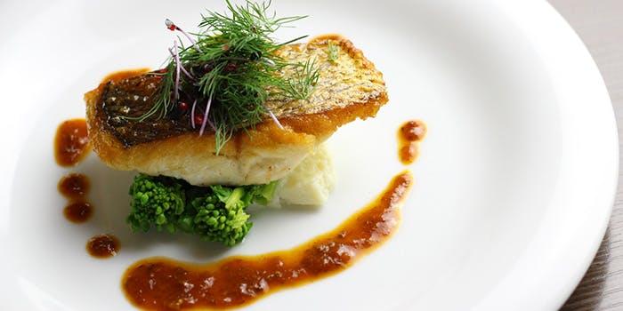 記念日におすすめのレストラン・リストランテ シーヴァの写真1