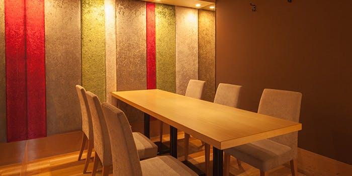 記念日におすすめのレストラン・美食 個室 縁 ~ENISHI~ 新宿東口店の写真1