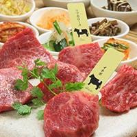 奥深い熟成肉(エイジング・ビーフ)をご堪能ください