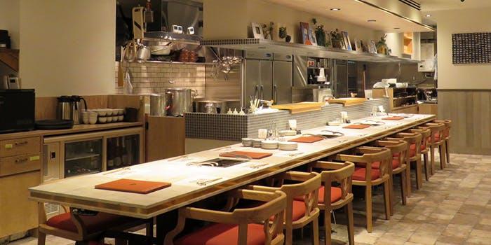 記念日におすすめのレストラン・エイジング・ビーフ 吉祥寺店の写真1