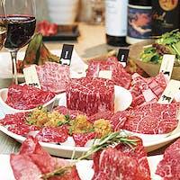 熟成和牛焼肉 エイジング・ビーフ大宮店
