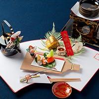確かな技術と豊かな感性が光る日本料理の真髄