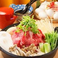 肉割烹 牛若丸/新宿野村ビル店