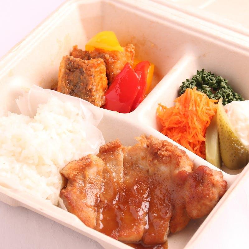 【お持ち帰り】銀座洋食三笠會館 池袋パルコ店の味をご自宅で!(テイクアウト専用プラン)