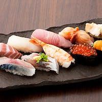 寿司の磯松 品川店